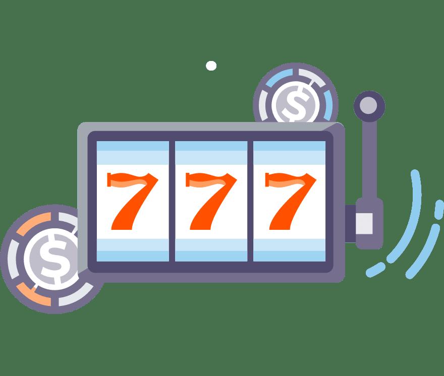 Hrajte Slots Online -Top 83 nejvýše platící Online Kasinos 2021