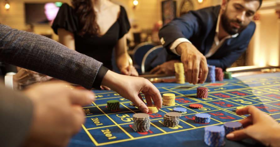 Kroky, jak se stát mistrem hazardního hráče