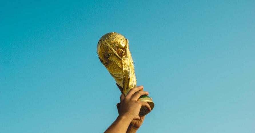 Jak World Cup Soccer chybu Macau hazardní hry Zásoby