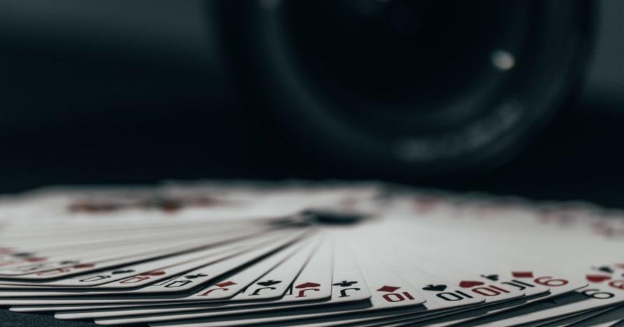 Časté chyby blackjacku mezi začátečníky