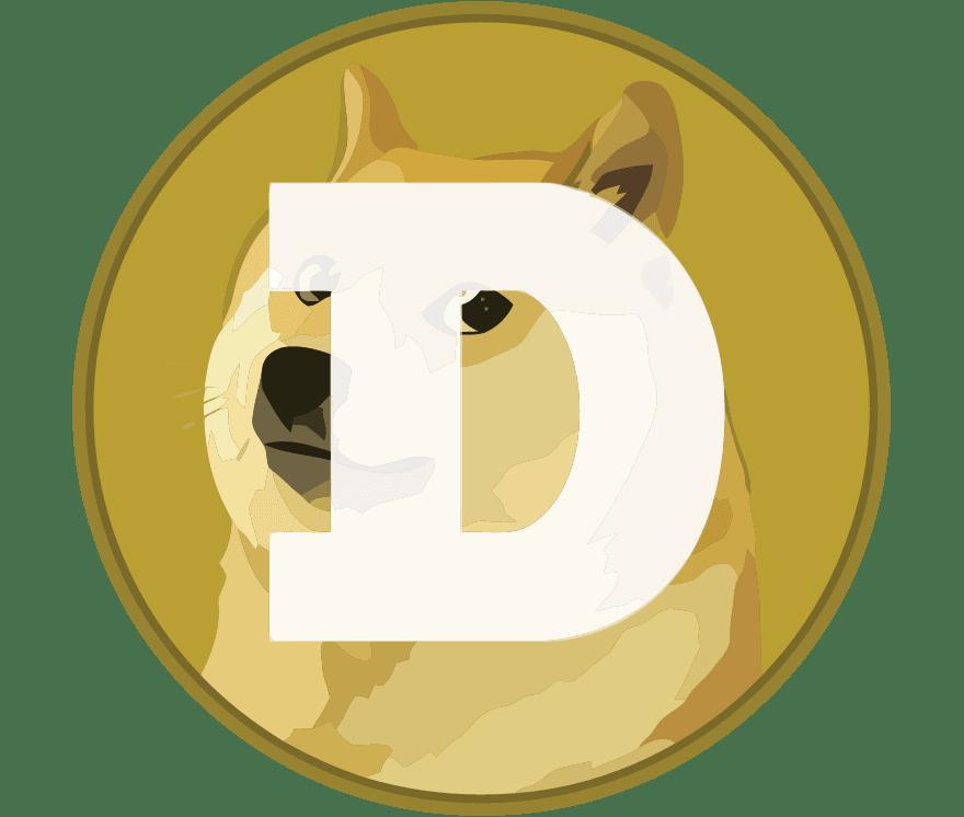 Top 15 Dogecoin Online Kasinos 2021 -Low Fee Deposits