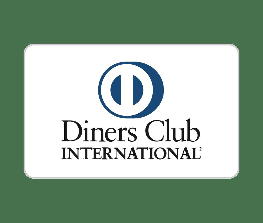 Top 4 Diners Club International Online Kasinos 2021 -Low Fee Deposits