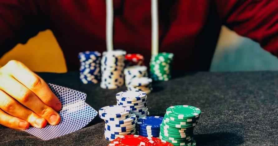Online kasinové hry nabízející nejlepší výherní kurzy