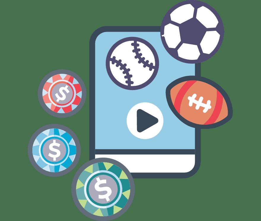 Hrajte Online sázení Online -Top 8 nejvýše platící Online Kasinos 2021