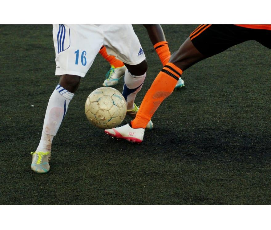 Hrajte Football Betting Online -Top 31 nejvýše platící Online kasinos 2021