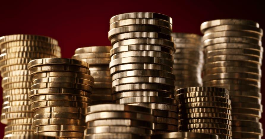 Greentube získává eurocoiny jako podporu pro nizozemský vstup