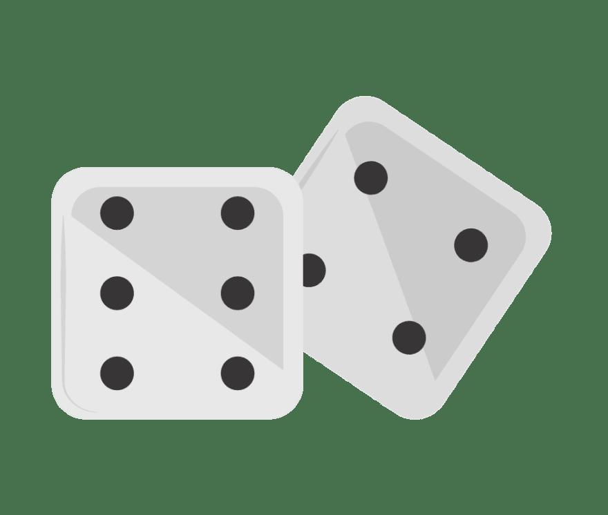 Hrajte Sic Bo Online -Top 48 nejvýše platící Online kasinos 2021