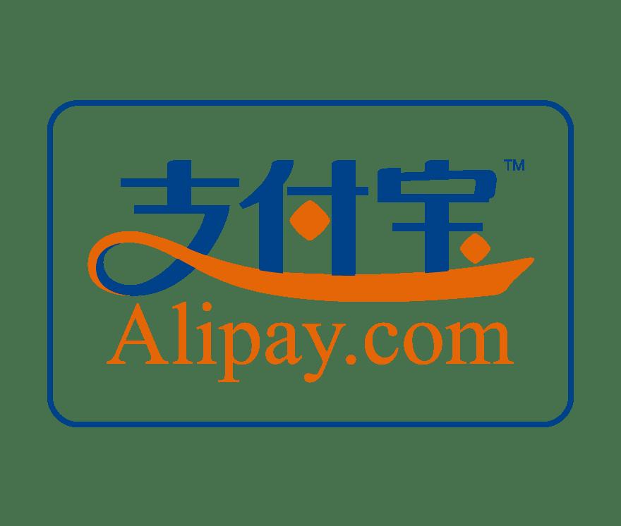 Top  Ali Pay Online Kasinos 2021 -Low Fee Deposits