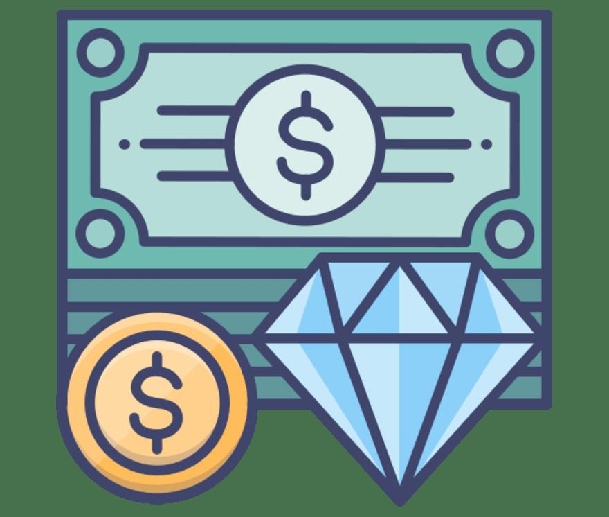 Nejlepší bonusy v kasinech v České republice