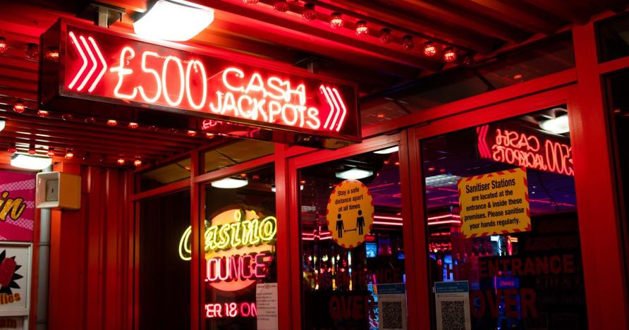Nejvíce návykové kasinové hry, které můžete hrát zdarma