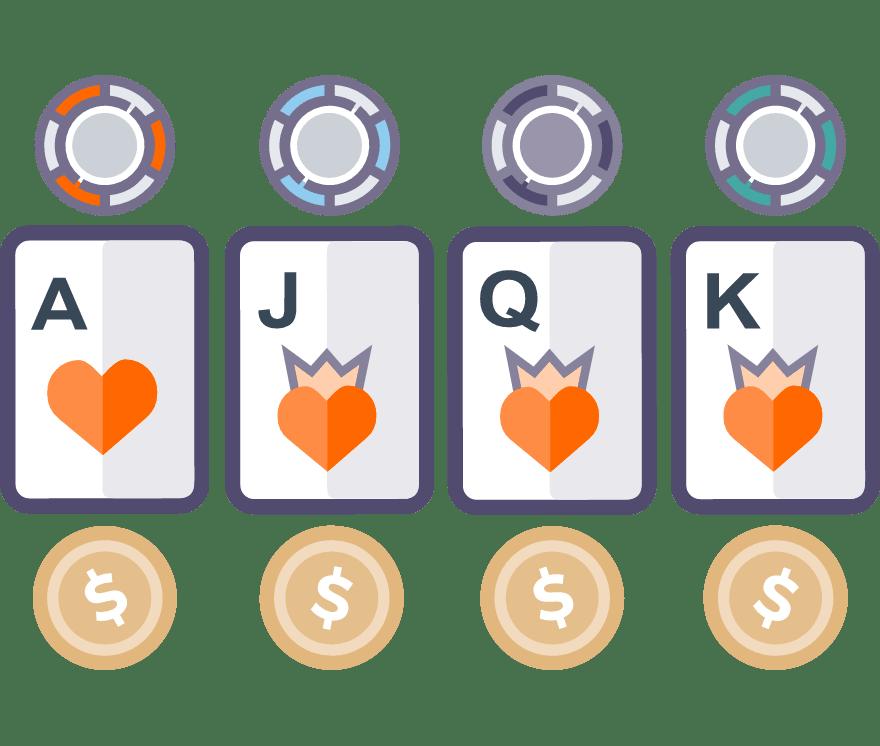 Hrajte Faro Online -Top  nejvýše platící Online Kasinos 2021
