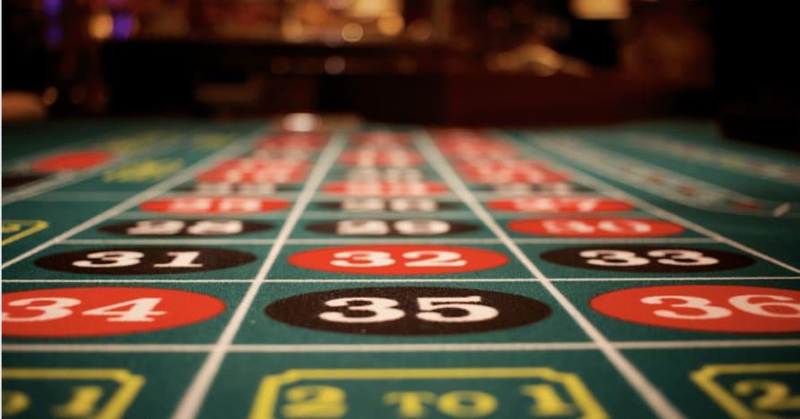Play'n GO zahájil fantastickou pokerovou hru: Hold'em v kasinu 3 Hands