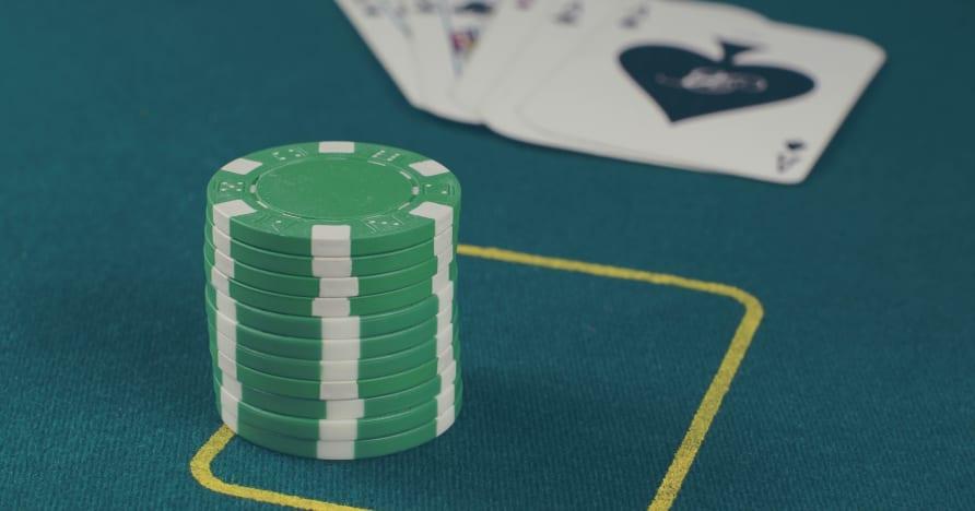 Základní tipy na Blackjack: Vítězný průvodce