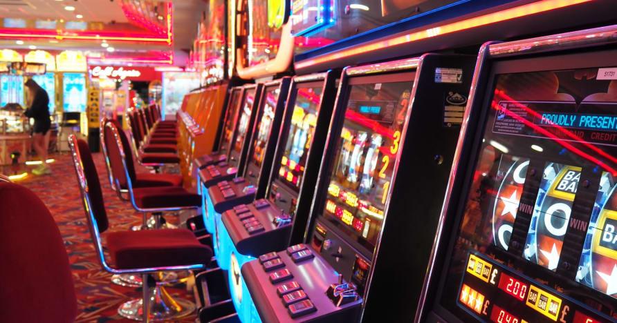 Hraní online kasina: Populárnější než kdy dříve