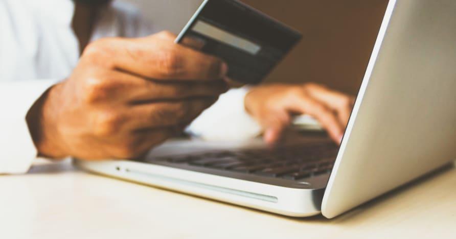 Zákaz kreditních karet pro sázení ve Velké Británii