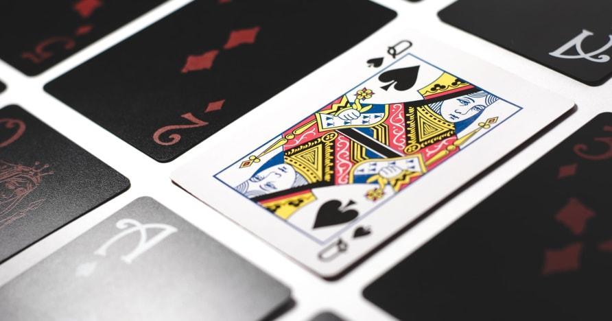 To je to, co potřebujete k vytvoření online pokerové strategie