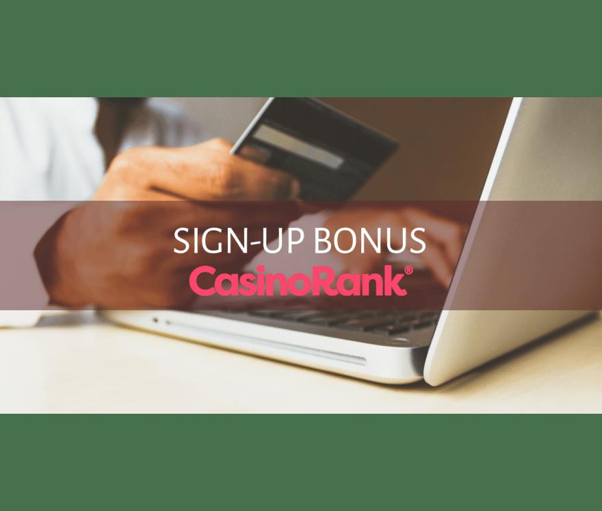 Bonus za registraci