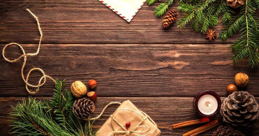 Yggdrasilovy vánoční hry
