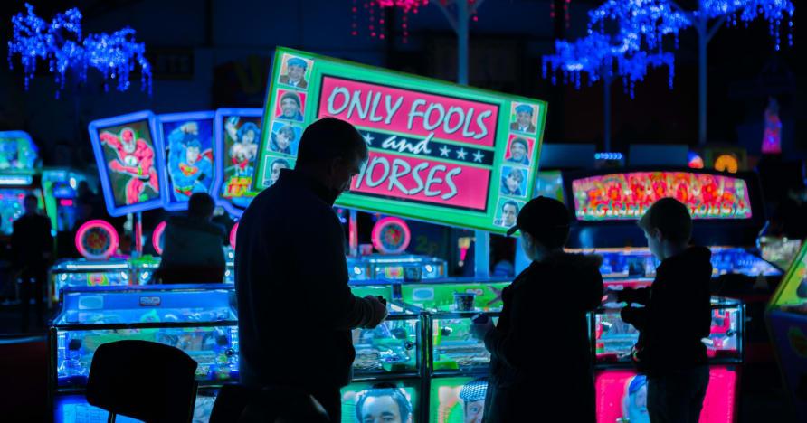 Vývoj online kasina Play'n GO