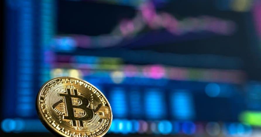 Výhled na bitcoin 2021 a jeho vliv na online hazardní hry