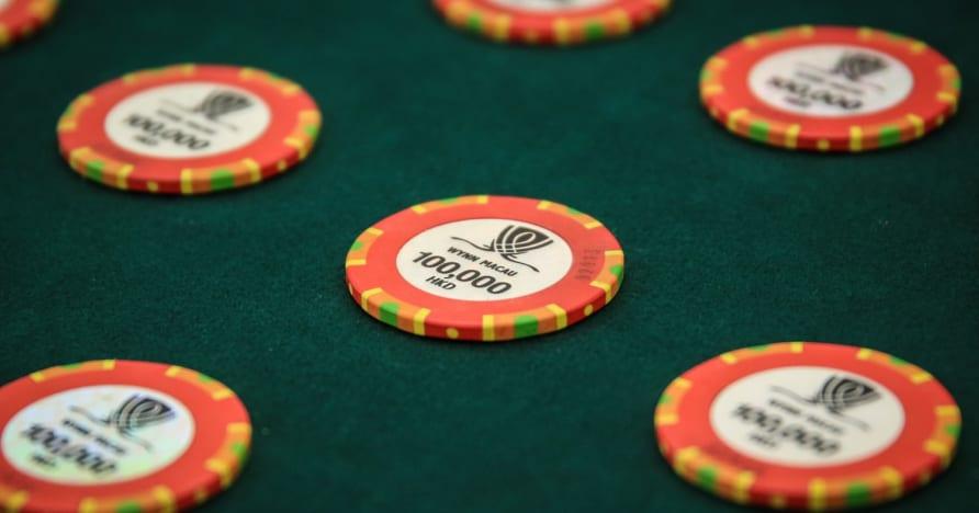 Začínáme v online kasinu