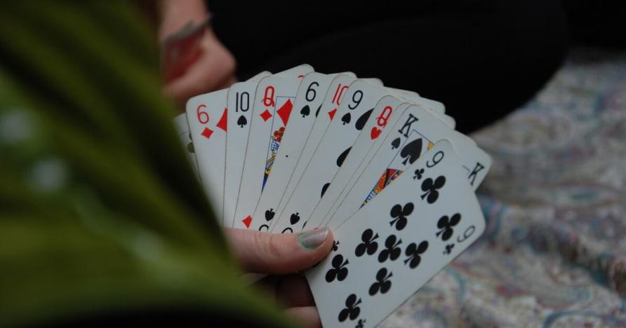 Proč lidé Gamble