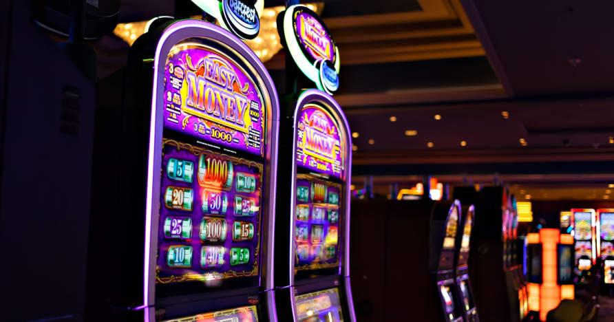 Jak Casinos Vydělávejte Via hrací automaty