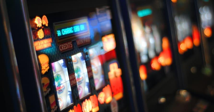 5 Penny tipů pro výběr správných online výherních automatů