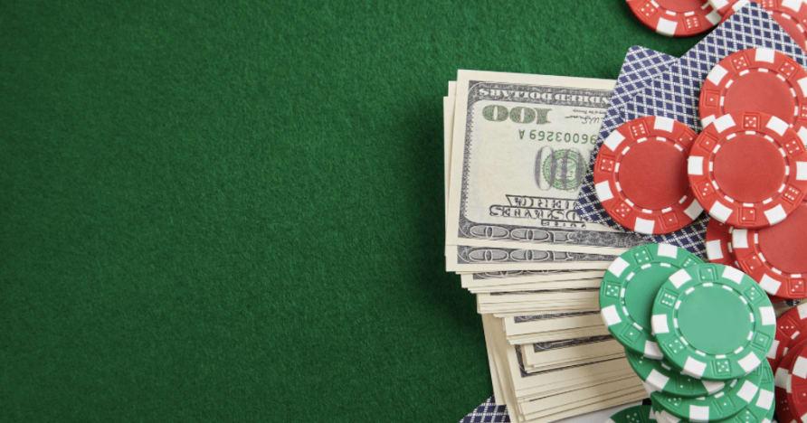 Celkový výhled na globální trh online kasin