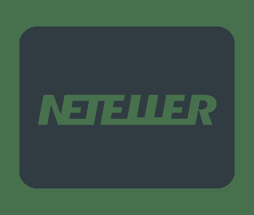 Top 124 Neteller Online kasinos 2021 -Low Fee Deposits