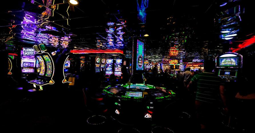 Jak detekovat Rogue Casino