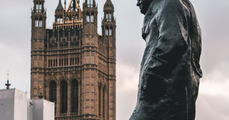Nová pravidla online kasina vstoupila na britský trh jako Reform Looms, popsány hlavní obavy