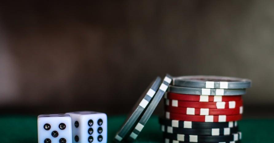 Hraní v reálném čase zdůrazňuje vznik online kasin