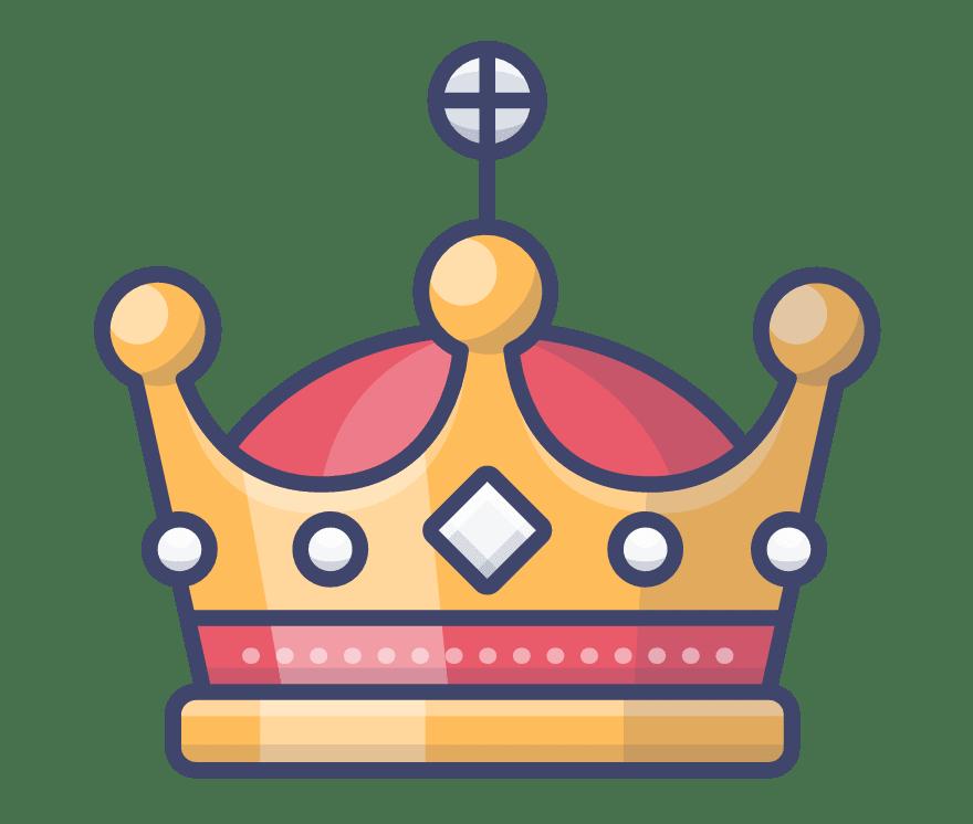 Nejlepší 7 Online kasinos v Lichtenštejnsko 2021