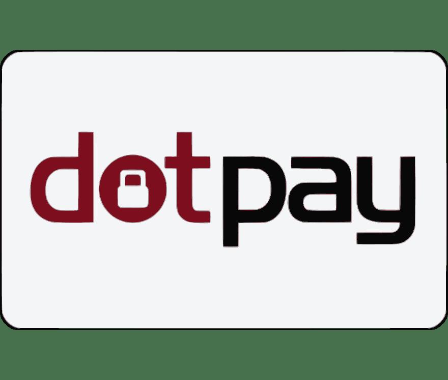 Top 3 dotpay Online Kasinos 2021 -Low Fee Deposits