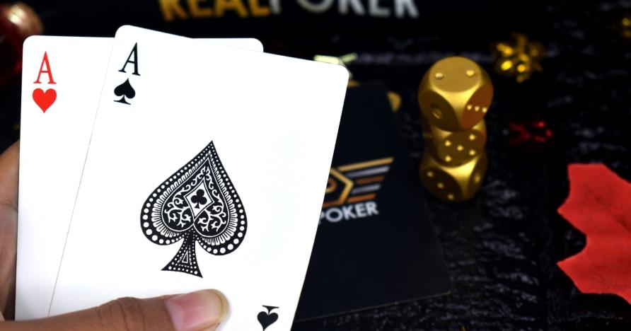 Hraní pokeru - nejlepší strategie a tipy v měřítku
