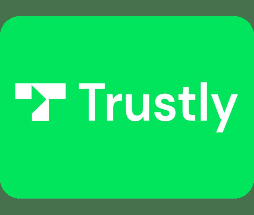 Top 37 Trustly Online Kasinos 2021 -Low Fee Deposits