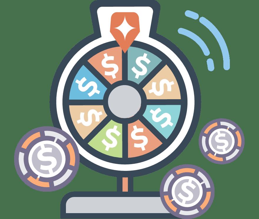 Hrajte Dream Catcher Online -Top 17 nejvýše platící Online Kasinos 2021