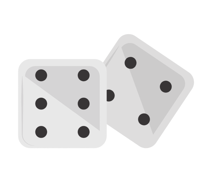 Hrajte Craps Online -Top 24 nejvýše platící Online Kasinos 2021
