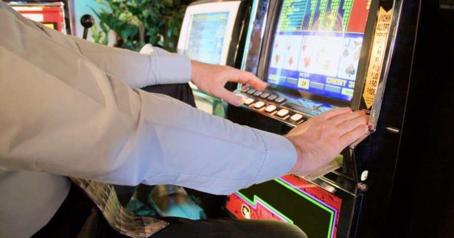 Jak hrát video poker: Kompletní průvodce pro začátečníky