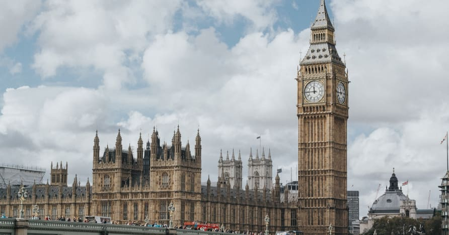 Proč na změny ve Velké Británii podle zákona o hazardních hrách z roku 2005 bude možná třeba počkat do roku 2022