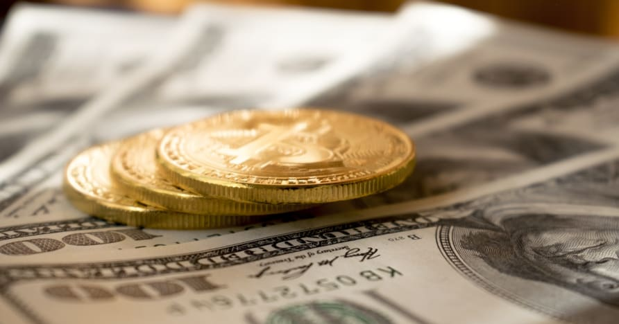 Recenze kasina Mummy's Gold