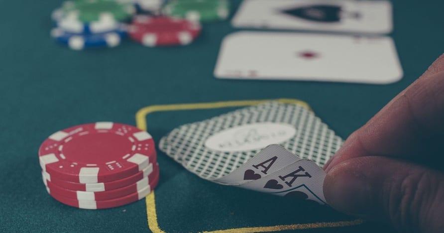 Online poker - základní dovednosti