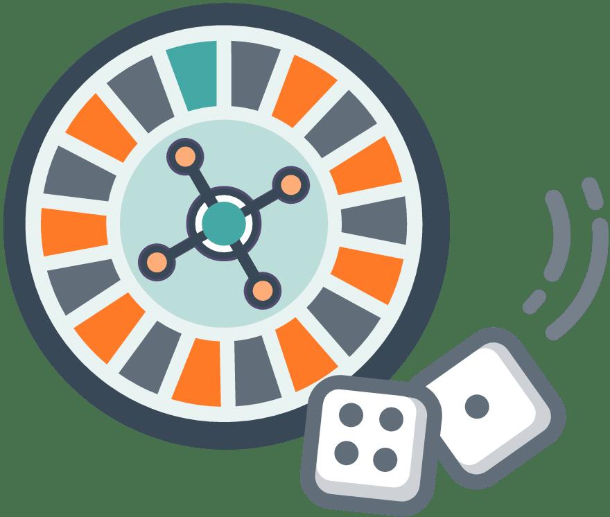 Hrajte Ruleta Online -Top 83 nejvýše platící Online Kasinos 2021
