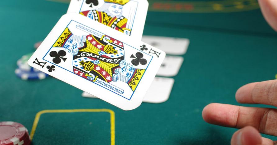 Zákony o online hazardních hrách v Norsku