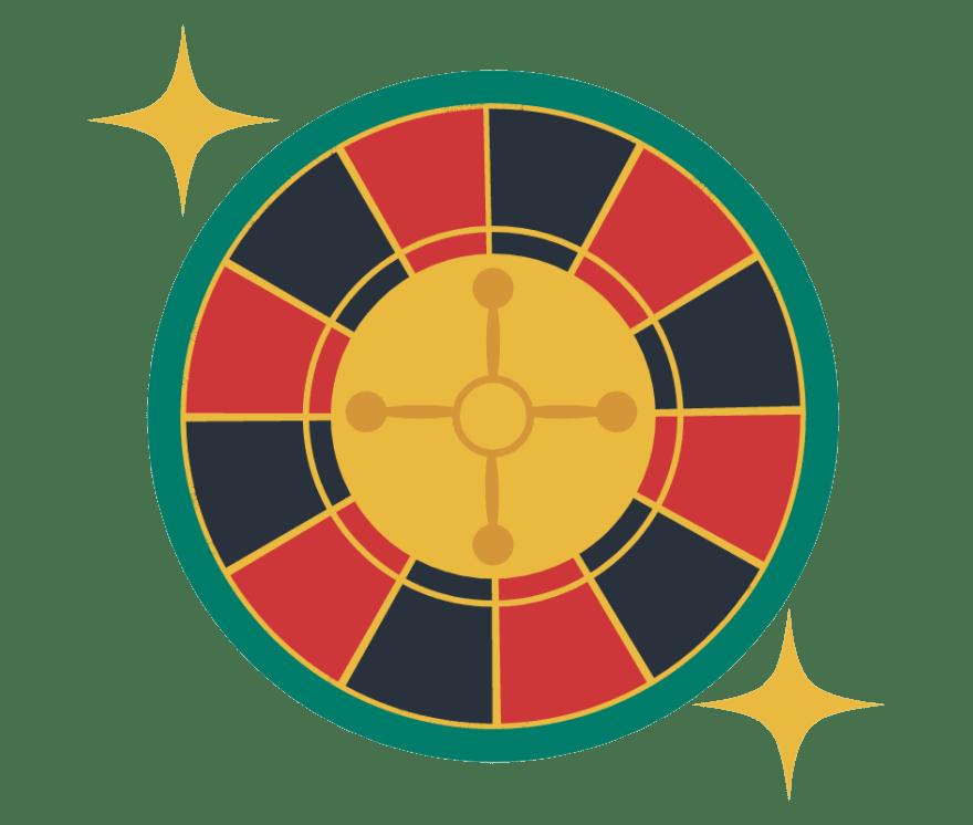 Hrajte Roulette Online -Top 129 nejvýše platící Online kasinos 2021