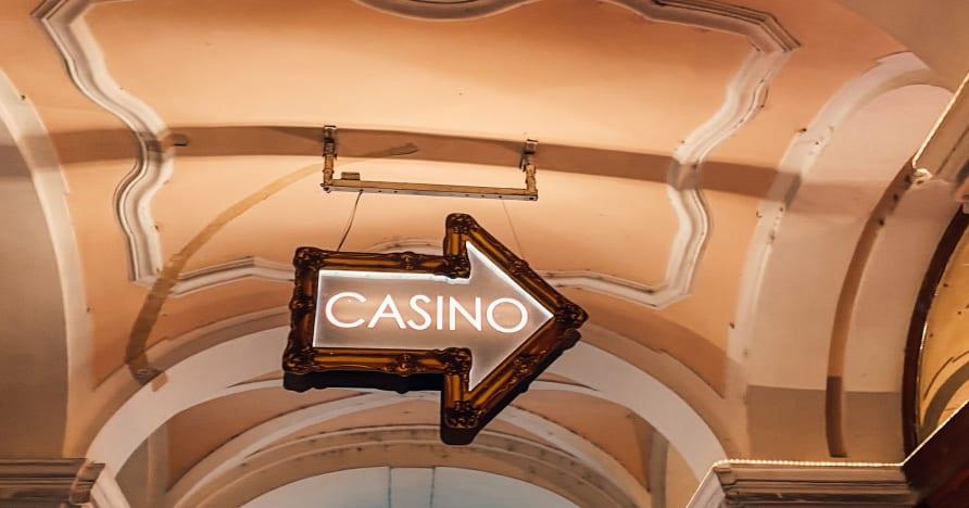 Kasino Betsson