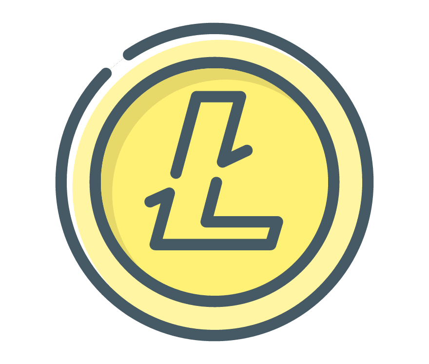 Top 32 Litecoin Online Kasinos 2021 -Low Fee Deposits
