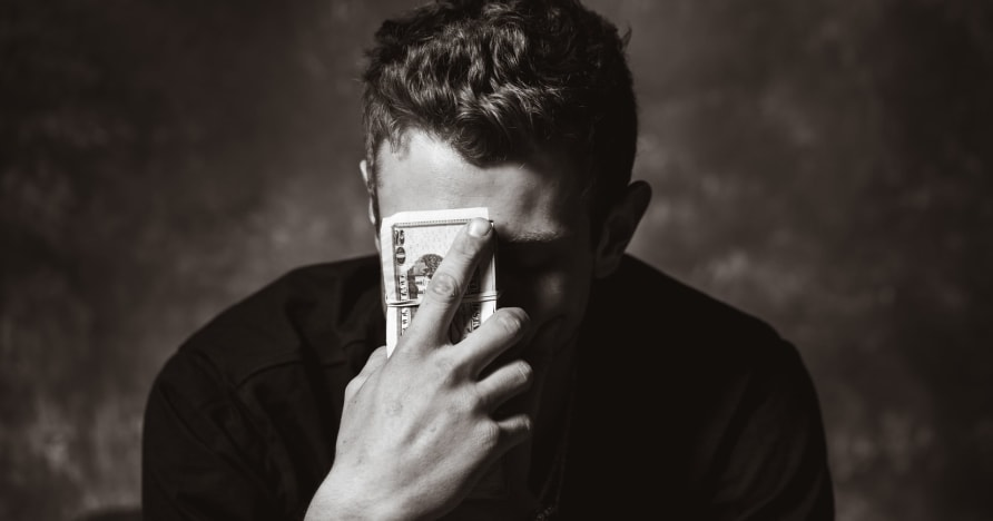 6 běžných chyb v online kasinu, kterým je třeba se v roce 2021 vyhnout
