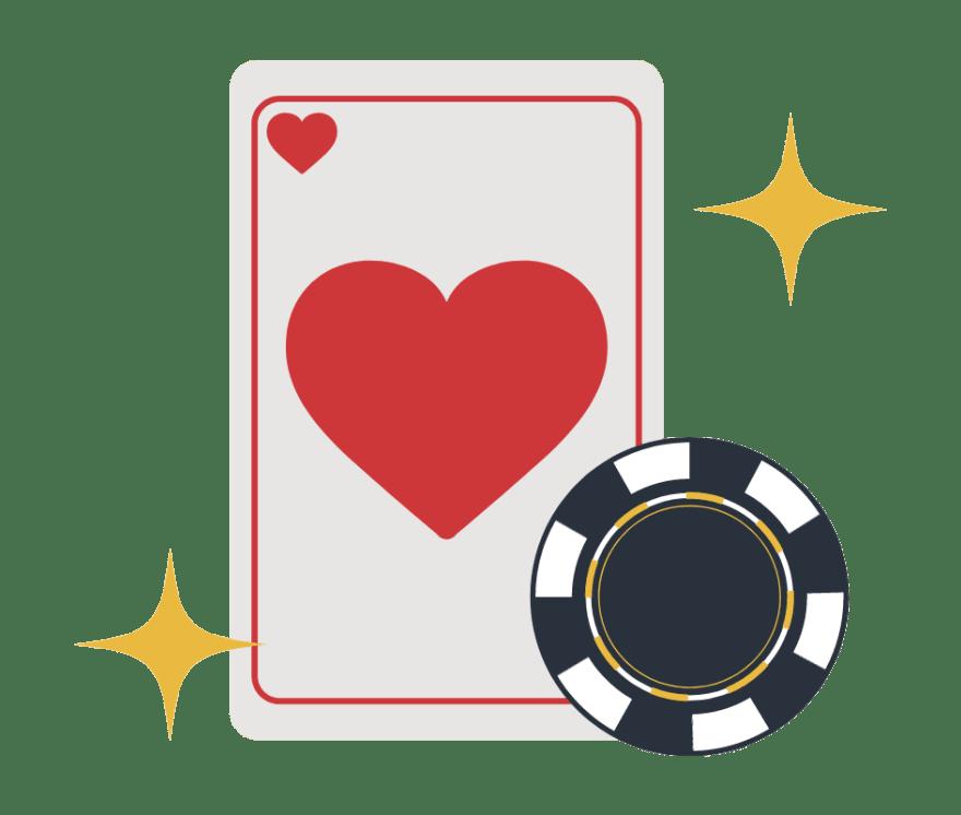 Hrajte Poker Online -Top 94 nejvýše platící Online kasinos 2021